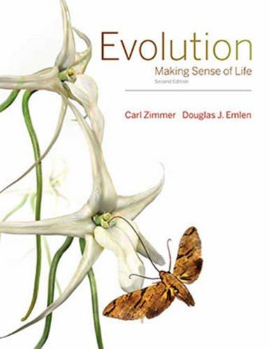 9781936221172: Evolution: Making Sense of Life