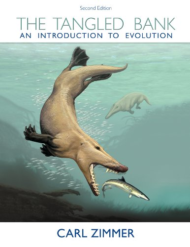 9781936221448: The Tangled Bank: An Introduction to Evolution