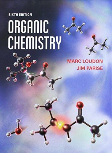 9781936221592: Organic Chemistry 6e & Study Guide