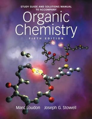 9781936221981: Organic Chemistry Fifth Edition