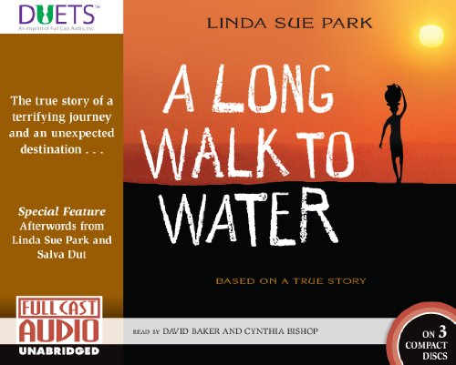 A Long Walk to Water: Park, Linda Sue