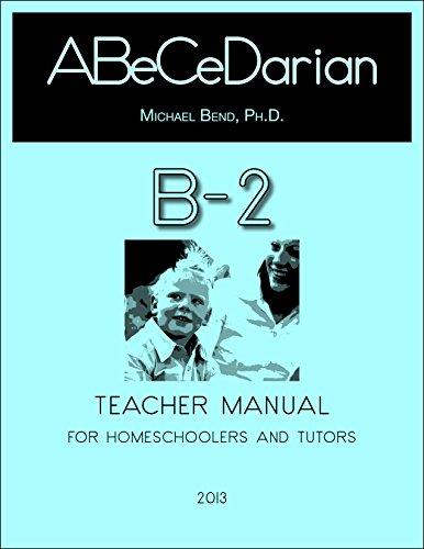 9781936226191: ABeCeDarian Teacher Manual B-2