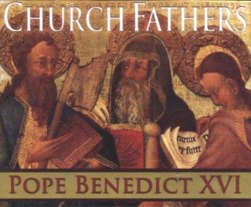 9781936231195: Church Fathers (Pope Benedict XVI) - Audio Book CD
