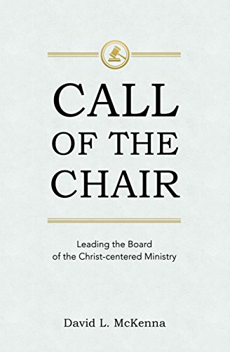 Call of the Chair