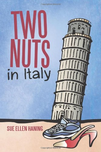 9781936236695: Two Nuts in Italy