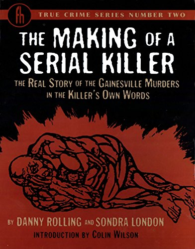 9781936239207: The Making of a Serial Killer