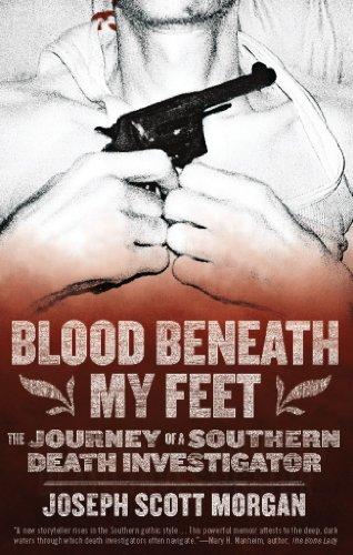 9781936239337: Blood Beneath My Feet