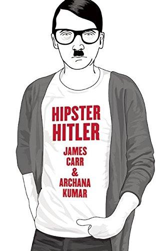 9781936239429: Hipster Hitler