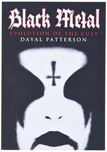 9781936239757: Black Metal: Evolution of the Cult (Extreme Metal)
