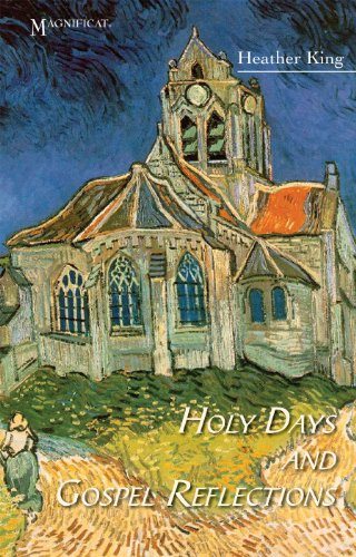 9781936260713: Holy Days and Gospel Reflections