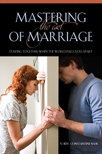 9781936270149: Mastering the Art of Marriage