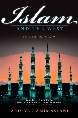 9781936274505: Islam and the West: Wars of the Gods. The Geopolitics of Faith