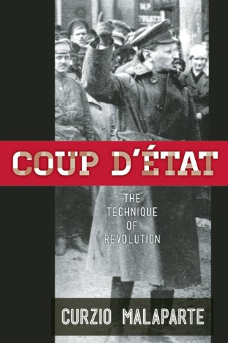 9781936274598: Coup D'Etat: How to Carry out a Successful Political Takeover