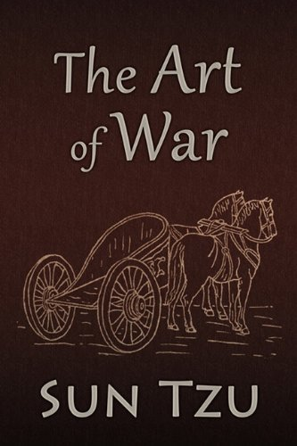 9781936276011: The Art of War