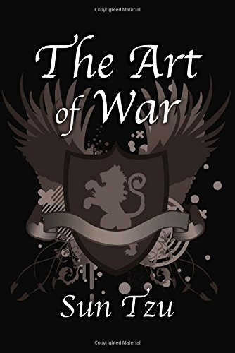 9781936276028: The Art of War