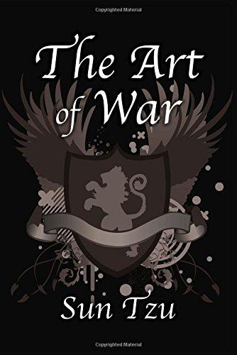 9781936276028: The Art of War