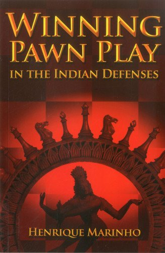 9781936277346: Winning Pawn Play in the Indian Defenses