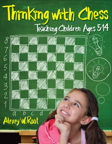9781936277360: Thinking with Chess: Teaching Children Ages 5-14