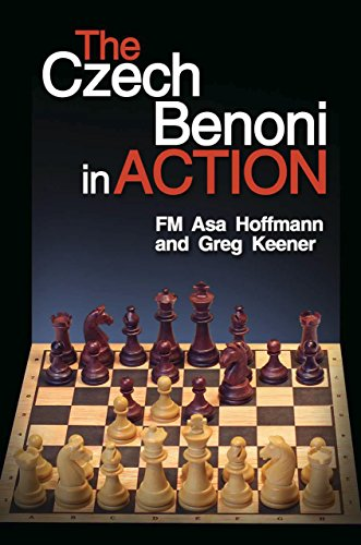 9781936277629: The Czech Benoni in Action