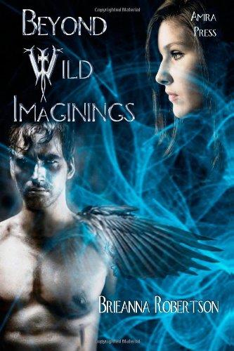 9781936279074: Beyond Wild Imaginings