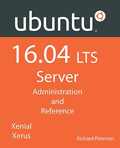 9781936280681: Ubuntu 16.04 LTS Server: Administration and Reference