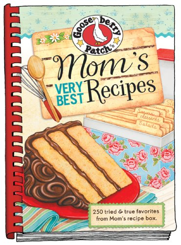 9781936283347: Mom's Very Best Recipes (Everyday Cookbook Collection)