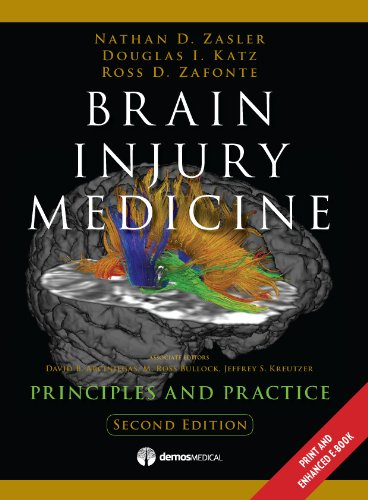 9781936287277: Brain Injury Medicine with Access Code: Principles and Practice