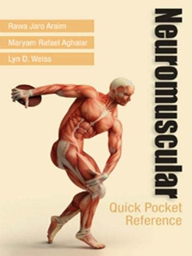 9781936287505: Neuromuscular Quick Pocket Reference
