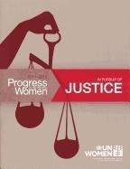 9781936291335: Progress of the World's Women 2011-2012: In Pursuit of Justice