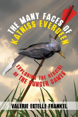 9781936294220: The Many Faces of Katniss Everdeen: Exploring the Heroine of the Hunger Games