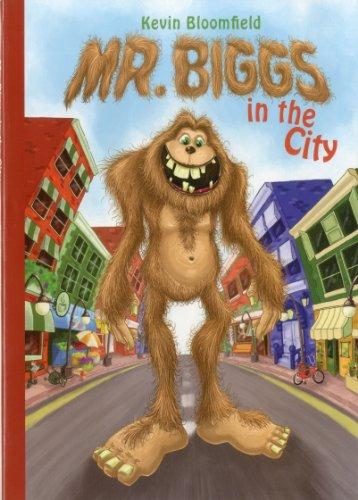 9781936299263: Mr. Biggs in the City