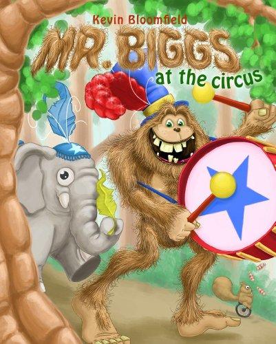 9781936299997: Mr. Biggs at the Circus