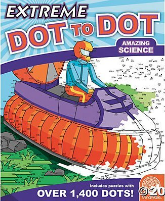 9781936300631: Extreme Dot to Dot Amazing Science