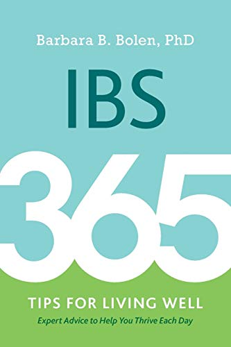 9781936303861: IBS: 365 Tips for Living Well
