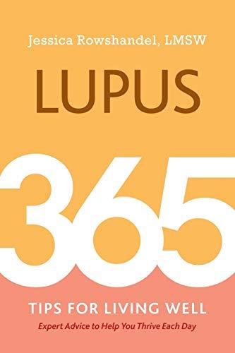 Lupus: Rowshandel, Jessica