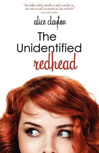 The Unidentified Redhead: Alice Clayton