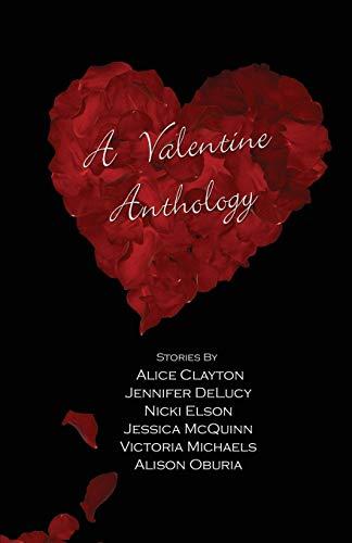 9781936305155: A Valentine Anthology