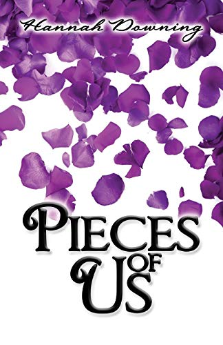 9781936305681: Pieces of Us