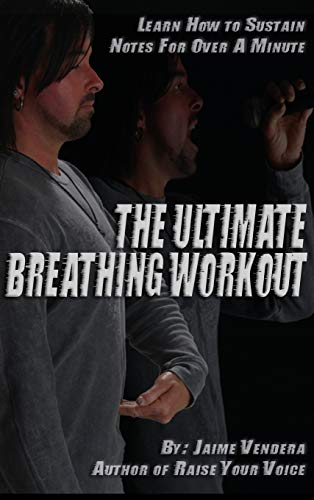 9781936307319: The Ultimate Breathing Workout