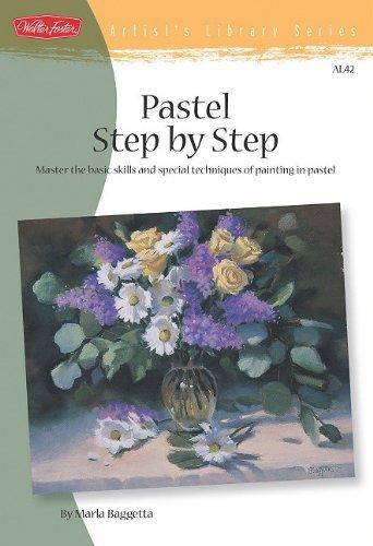 9781936309252: Pastel Step by Step