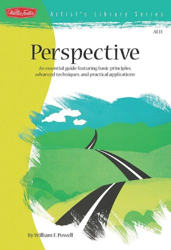 9781936309283: Perspective (Artist's Library)