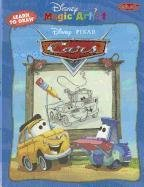 9781936309320: Learn to Draw Disney / Pixar Cars: Draw Your Favorite Characters, Step by Simple Step