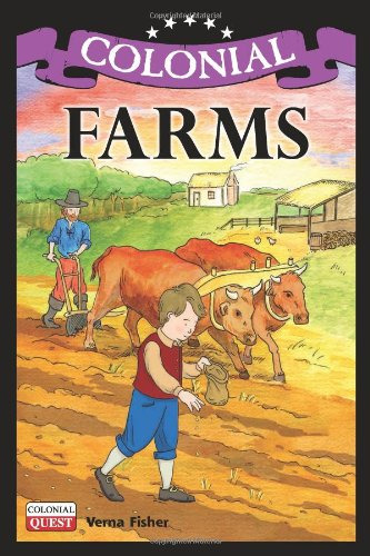Colonial Farms (Colonial Quest): Fisher, Verna