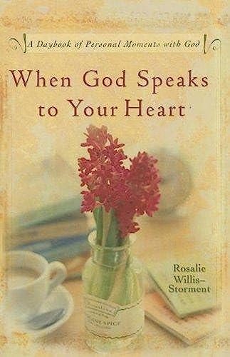 9781936314270: When God Speaks to My Heart