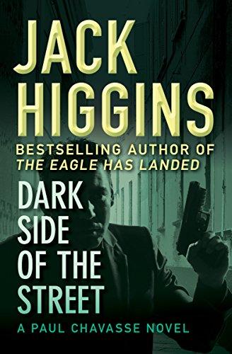 9781936317363: Dark Side of the Street (The Paul Chavasse Novels)