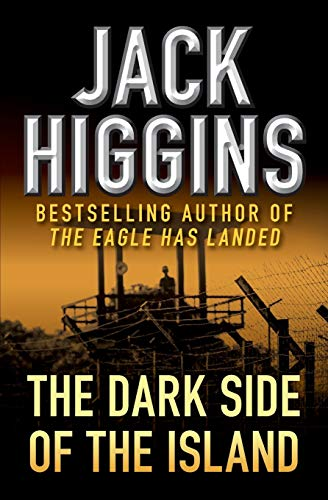 9781936317769: The Dark Side of the Island