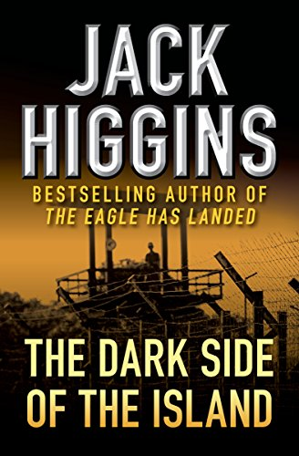 The Dark Side of the Island (Paperback)