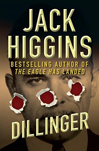 Dillinger: Jack Higgins