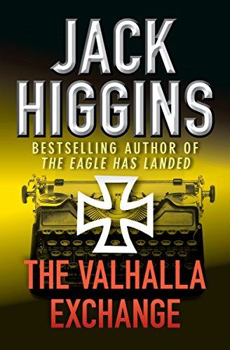9781936317967: The Valhalla Exchange