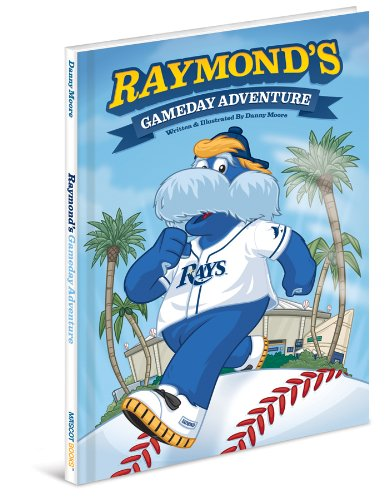 9781936319015: Raymond's Gameday Adventure